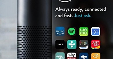 amazon echo and the classroom