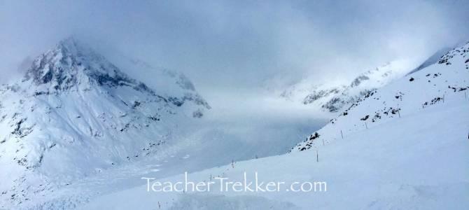 Switzerland – Swiss Alps Jungfrau-Aletsch – UNESCO Site