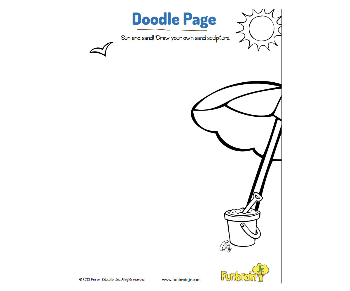 Here Are Some Months Of The Year Coloring Pages Great To
