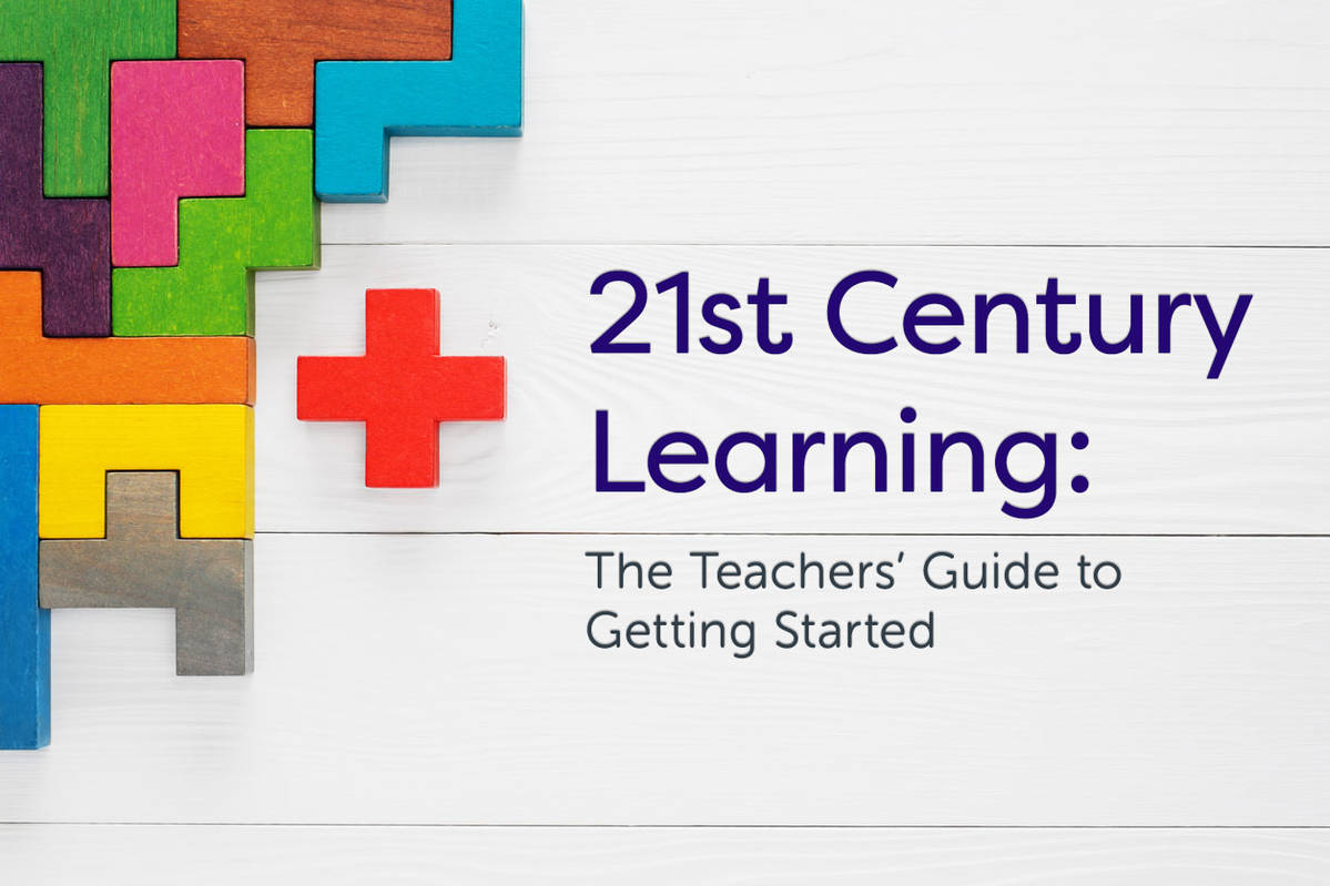The Building Blocks Of A 21st Century Classroom
