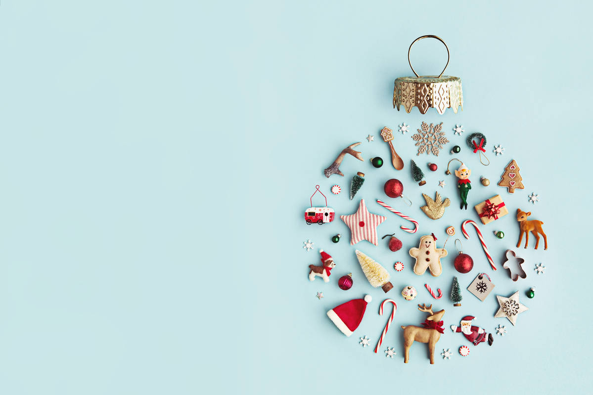 5 Ways To Spread Holiday Cheer At Your School