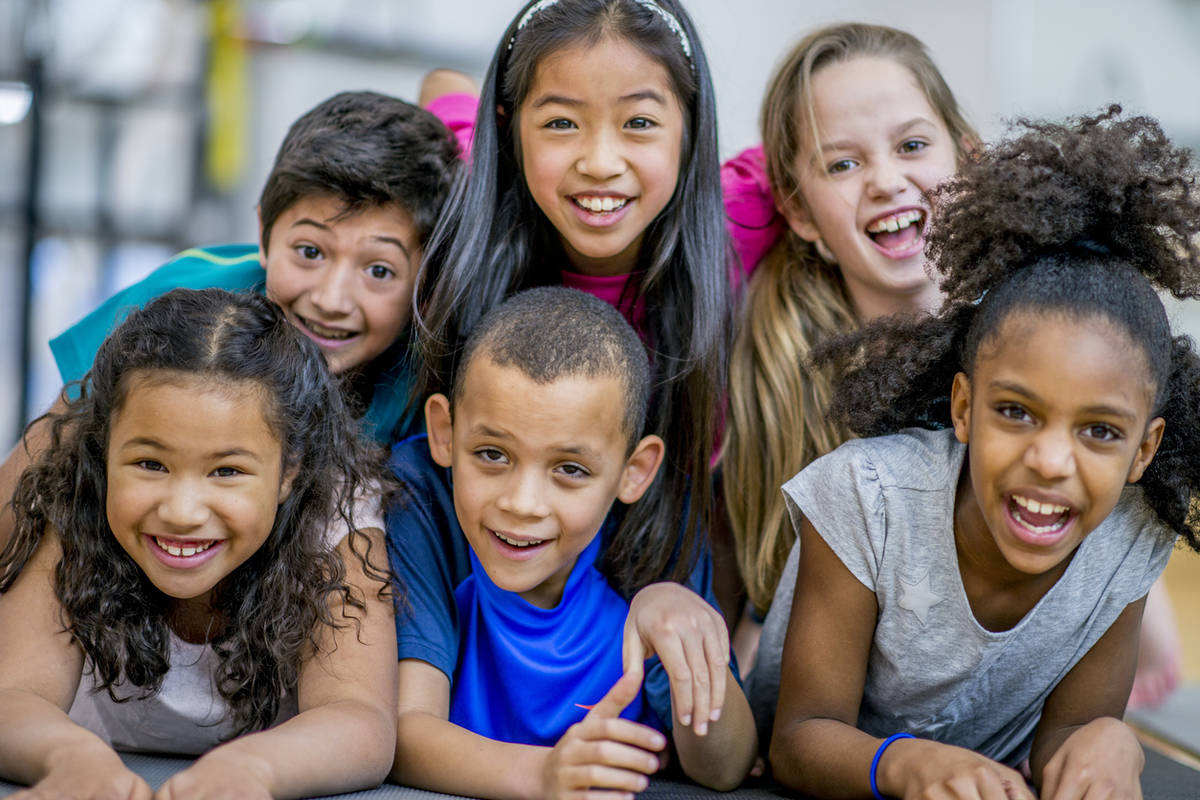 Strategies For Teaching Culturally Diverse Students