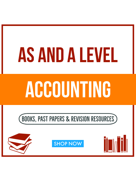 AS & A Level Accounting