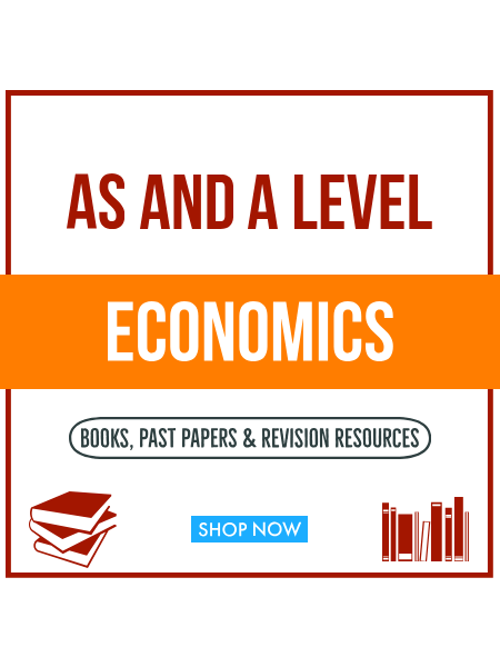 AS & A Level Economics