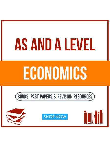 AS & A Level Economics