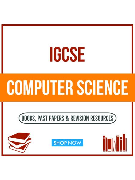 IGCSE Computer Science