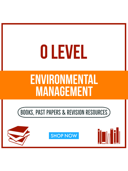 O Level Environmental Management