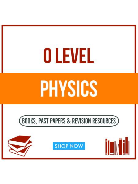 O Level Physics