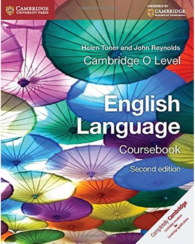 Cambridge O Level English Language Coursebook - TeachifyMe