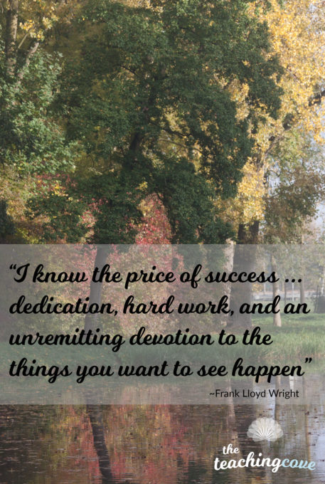 Price of Success - Motivational Monday