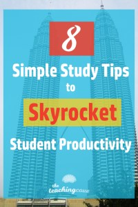 8 Simple Study Tips