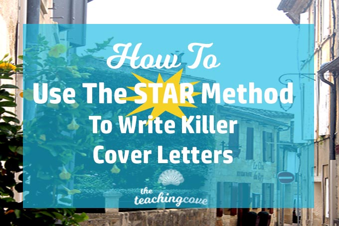 How To Write A Cover Letter featured