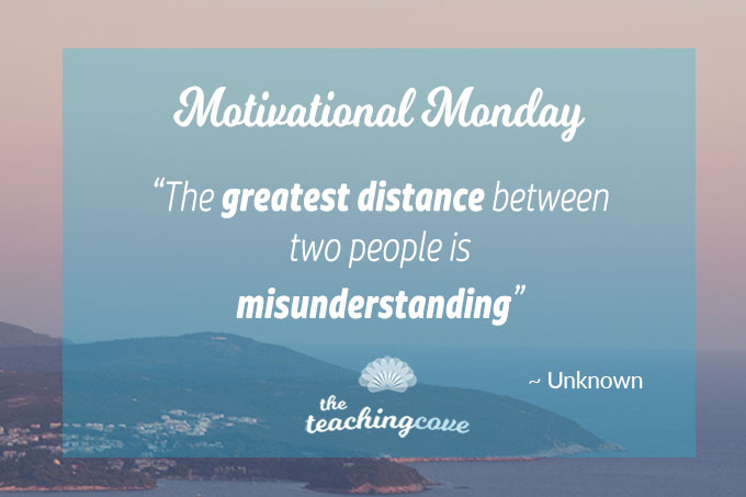 Motivational Monday 88 Personality featured