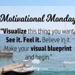 Motivational Monday: 5 Simple Ways To Learn To Visualize