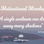 Motivational Monday: On Body Image – A Single Sunbeam Is Enough…