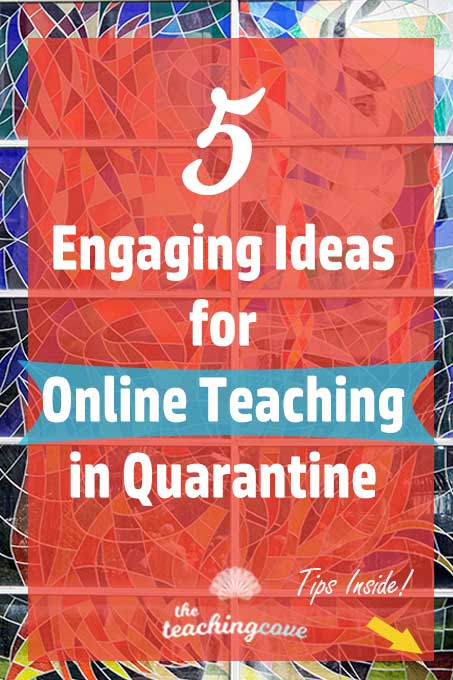 Quarantine Online Teaching