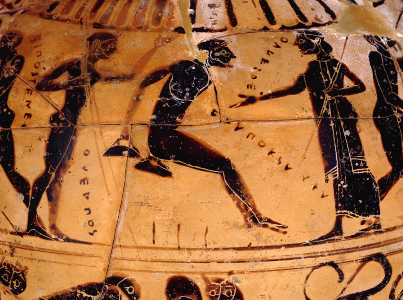 Image result for ancient greek jumping weights
