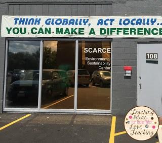 Scarce Resource Center