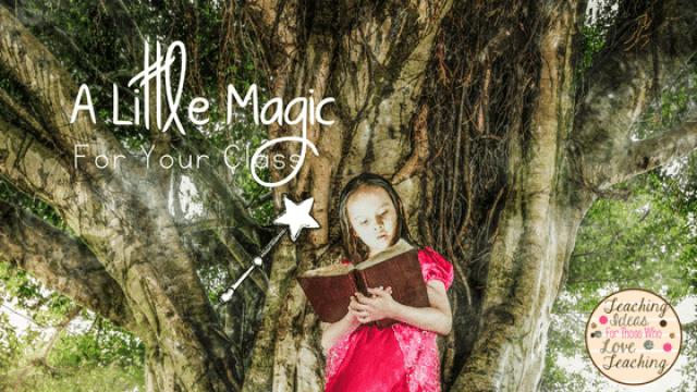 Altered Fairy Tales Magic