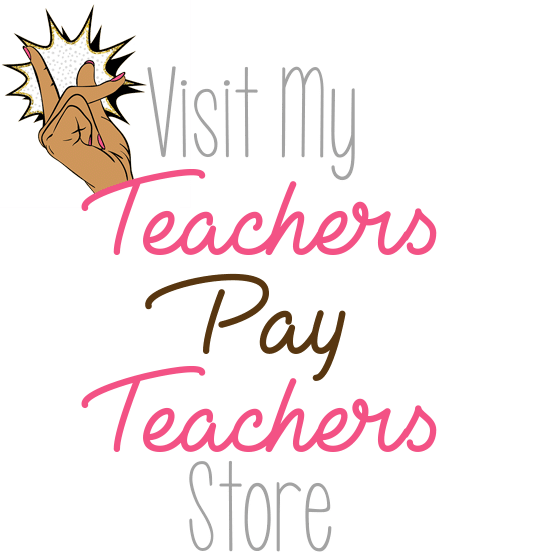 My Teachers Pay Teachers Store