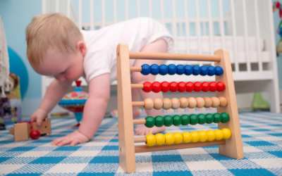 15 Best Educational Toys for 9-12-Month-Old​s to Maximize Stimulation​ and Development