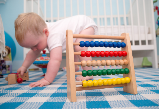 Best Educational Toys for 9-12-Month-Old​s to Maximize Stimulation​ and Development