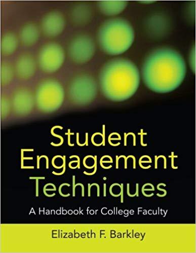 Student Engagement Techniques
