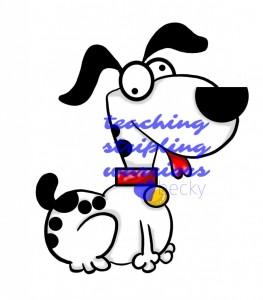 dog WM