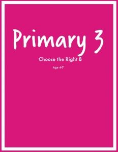 primary 3