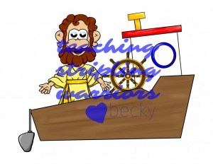 boat jesus wm