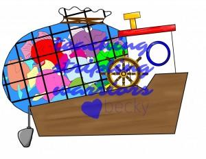 boat net wm