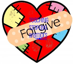 heart forgive wm