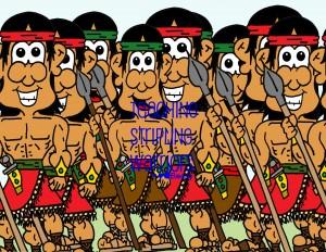 2000 stripling warriors wm