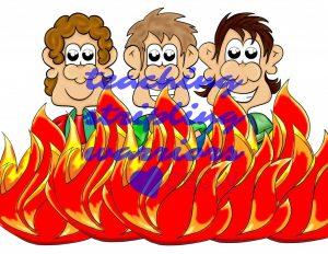 fire shad mesh abed wm