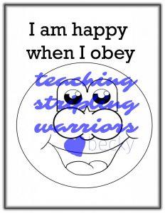 i am happy when wm