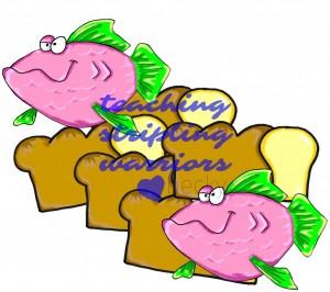 fish and bread wm