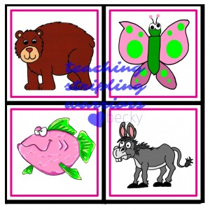 animal card 3 wm