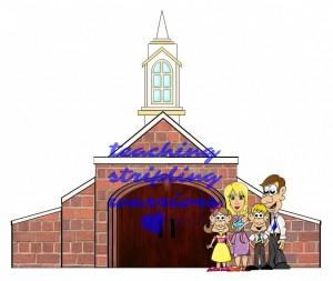 church family wm