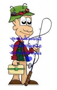 fisherman wm