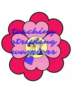 flower child of god WM