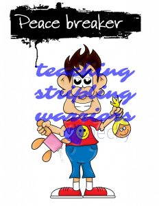 peacebreaker wm