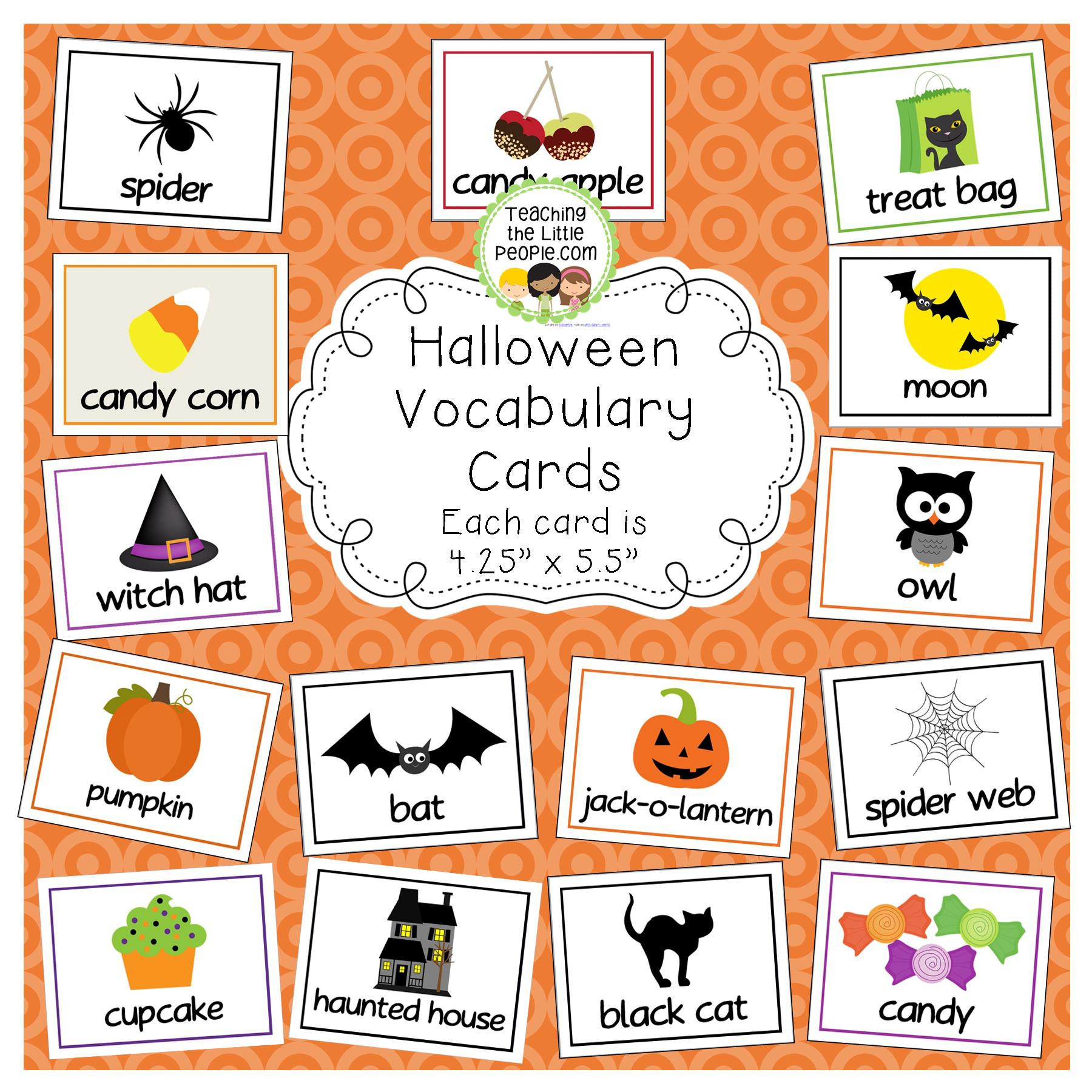 Halloween Worksheet For Preschool Art