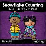 Snowflake Counting