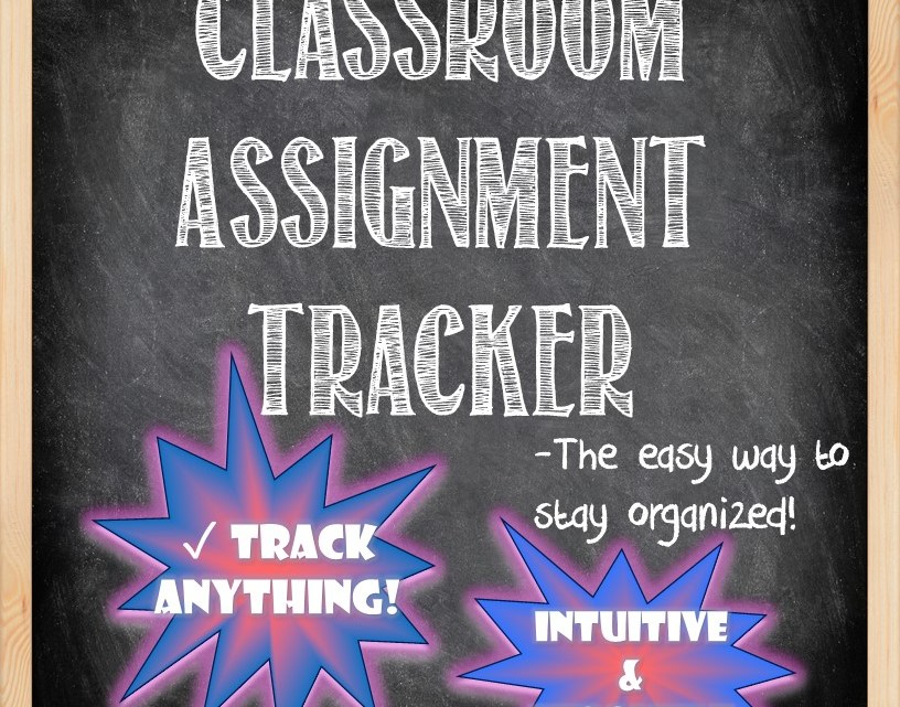 Assignment Tracker License