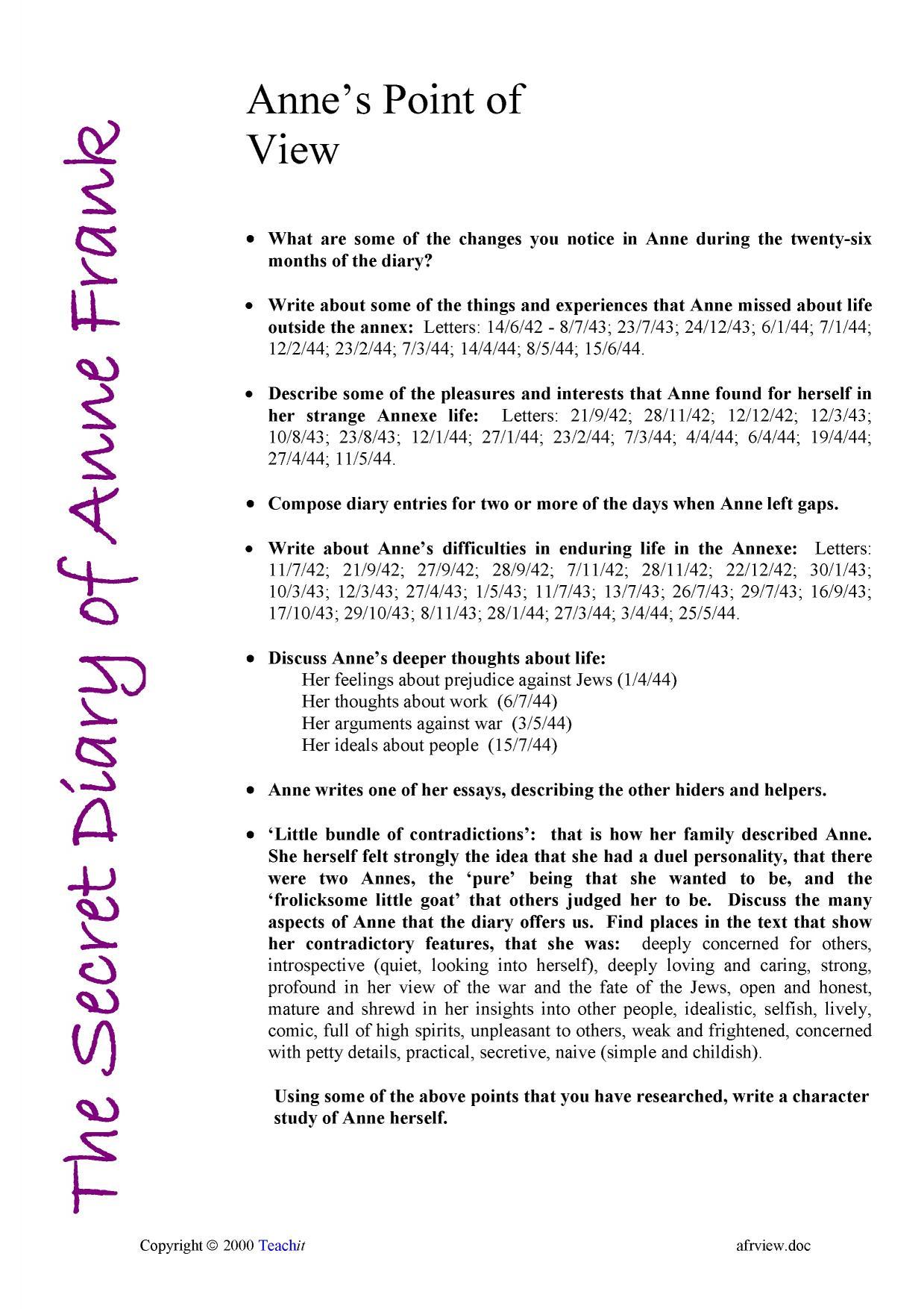 Stormbreaker Worksheet