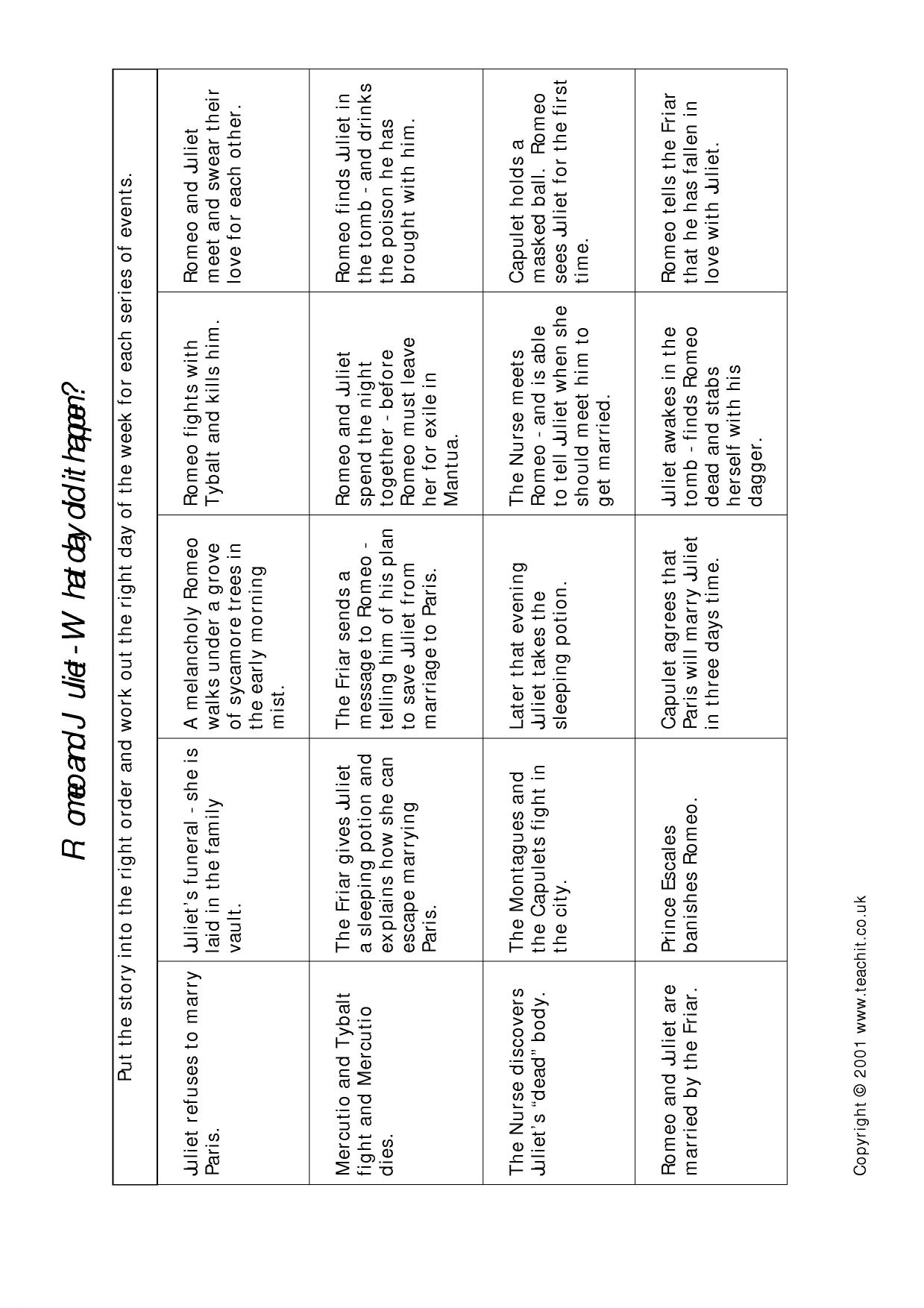 Worksheet Plot Theme