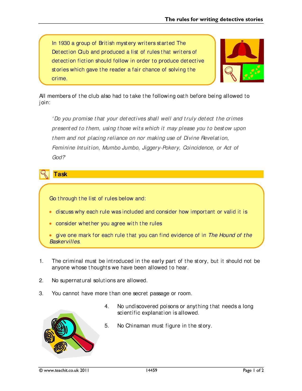 Arthur Reading Worksheet
