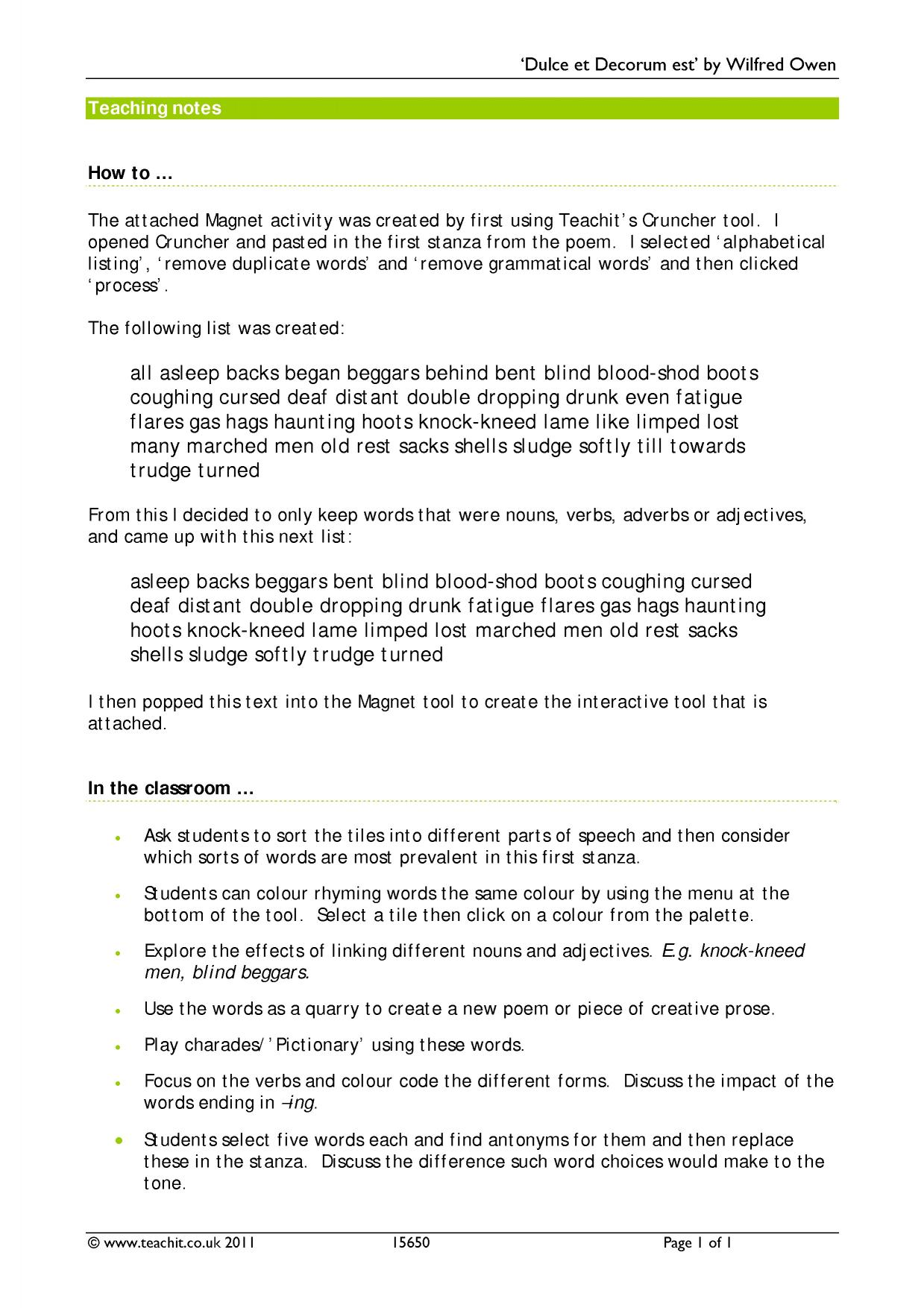 Persuasive Speech Essay