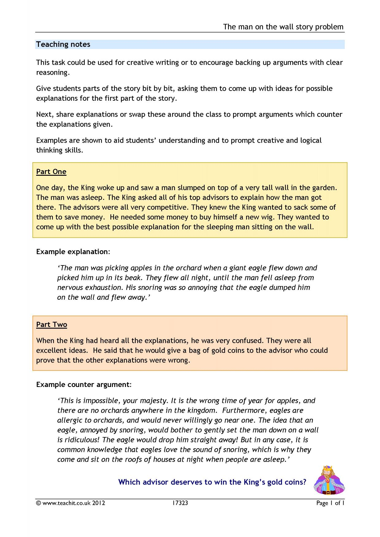 Cv Writing Ks4 Where Does The Thesis Of The Essay Go