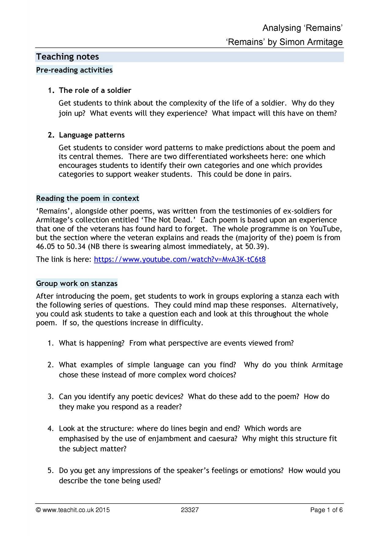 Worksheet Identifying Irony Worksheet Answers Grass